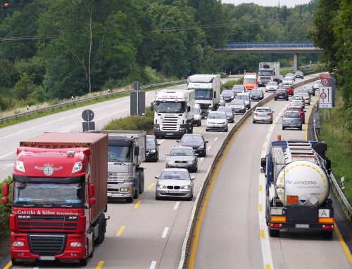 Haulier's fleet restricted after failing to arrange laden brake tests